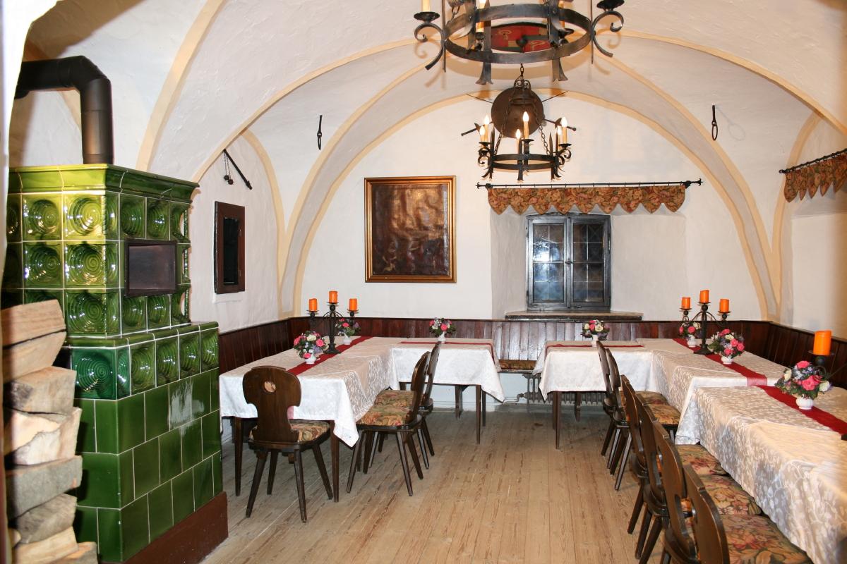 Schloss Arnsberg Hotel garni - Hotel garni